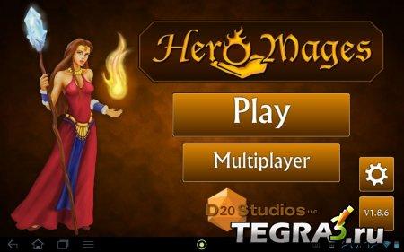 Hero Mages v1.8.60