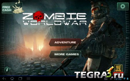 Zombie World War v1.0.3