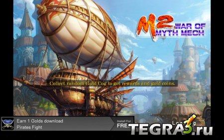 M2: War of Myth Mech v.1.0.2