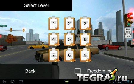 Duty Driver Taxi FULL v1.1