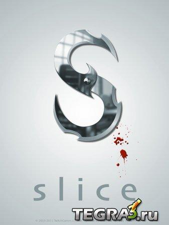 Slice HD  MOD