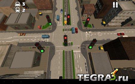 TrafficVille 3D v1.0  [свободные покупки]