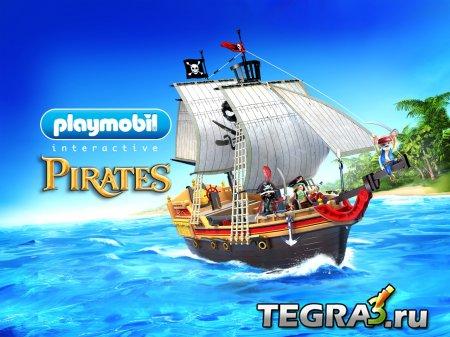 PLAYMOBIL Пираты (Pirates)