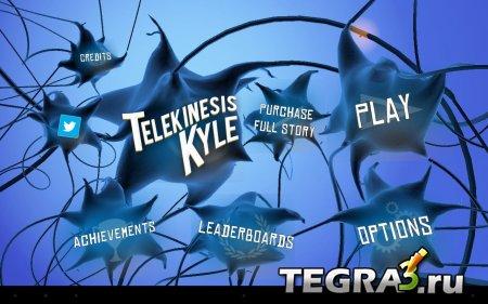 Telekinesis Kyle v1.0.6 Full