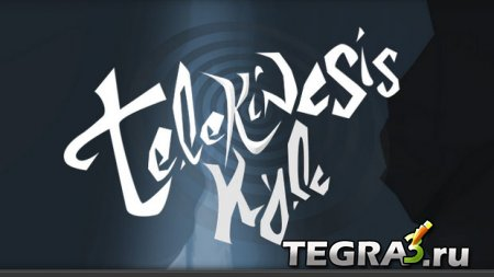 иконка Telekinesis Kyle  Full