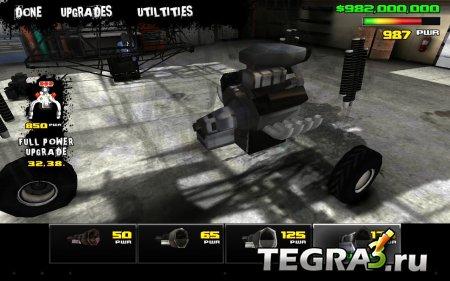 Monster Truck Destruction v1.14 [Свободные покупки]