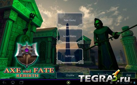 Axe and Fate (3D RPG) v1.05