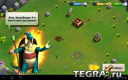 Battle Dragons v1.0.2.0 Online