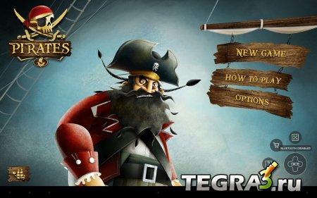 иконка Egmont - Pirates