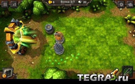 Siegecraft TD v1.0.6