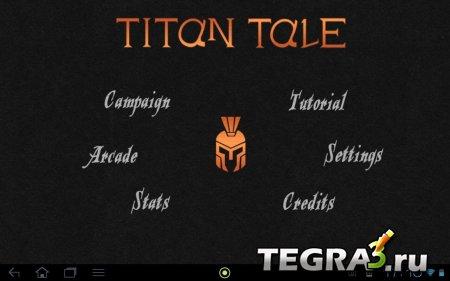 A Titan Tale v1.0