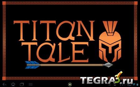 A Titan Tale