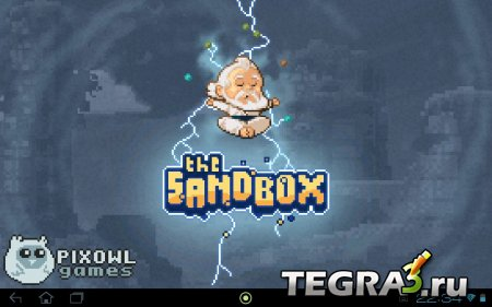 The Sandbox v1.176 [Mod Money]