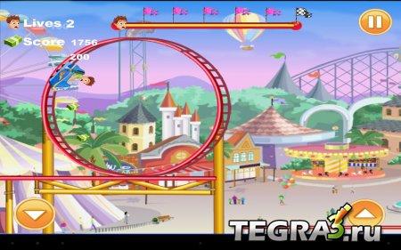 Mad Roller Coaster v1.0