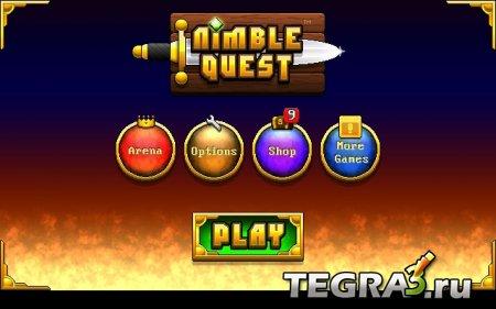 Nimble Quest v1.0.4.1