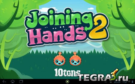 Joining Hands 2 v1.0.0