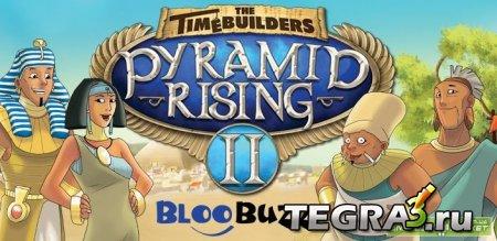 Timebuilders: Pyramid Rising 2
