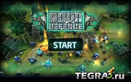 Nova Defence v1.3 + Мод(свободные покупки)