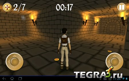 Hidden Labyrinth (Demo) v1.0.5