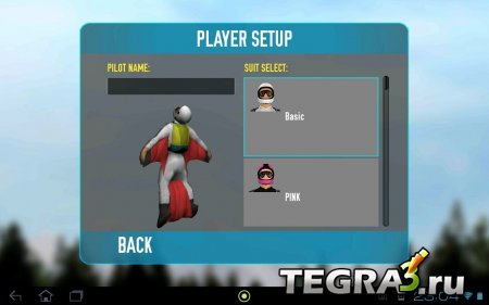 Wingsuit Pro v1.503