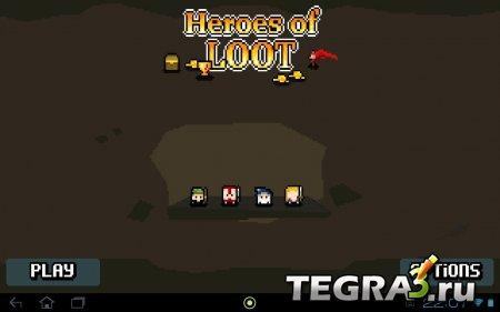 Heroes of Loot v1.7.4