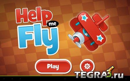 Help Me Fly v0.98