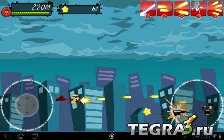 ST Earth Monster Alien Shooter v1.5.4 Mod