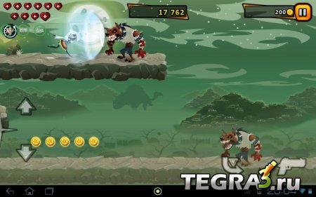 Nun Attack: Run & Gun v1.5.1 +mod (Unlimited Gold, Diamonds)