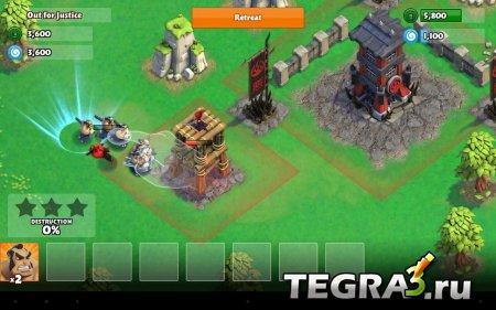 Samurai Siege v57.0.0.0