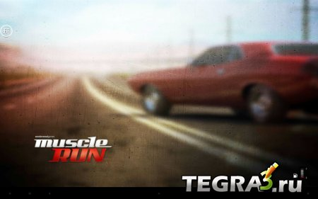 иконка Muscle Run