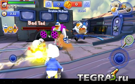 DuckTales: Scrooge's Loot v2.0.9 Online