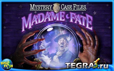 MCF Madame Fate  Full