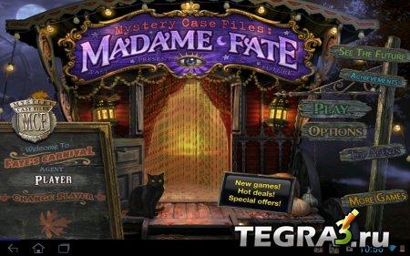 MCF Madame Fate V1.0.0 Full