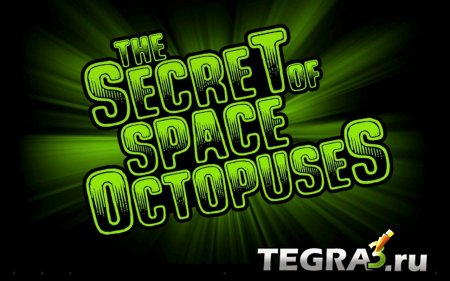 The Secret Of Space Octopuses v1.1