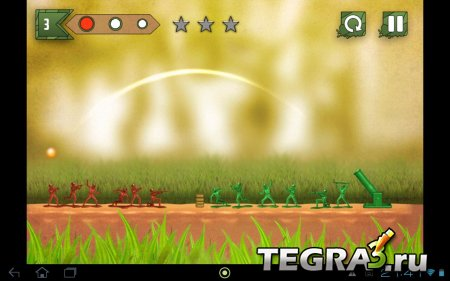Toy Wars: Story of Heroes v.1.2.0