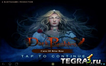 Dark Parables: Briar (Full) v1.0.0