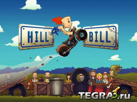 иконка Hill Bill (полная версия)