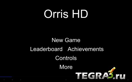 Orris HD  v1.1
