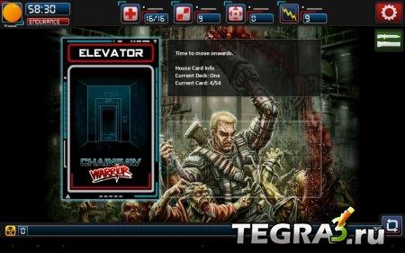 Chainsaw Warrior v1.1