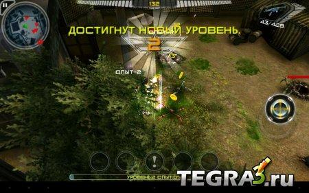 Alien Shooter EX v1.02.07 [бесконечные монеты]