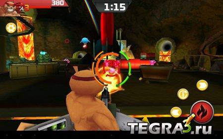 Battle Bears Zero v.1.1.0 [свободные покупки]
