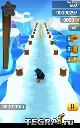 Penguin Run v1.1