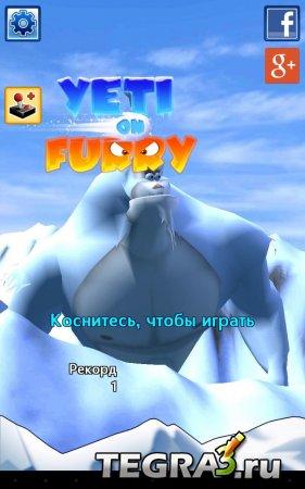 иконка Yeti on Furry  (Mod)