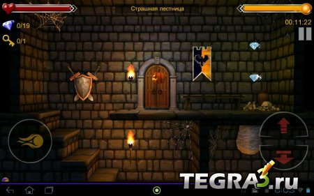 Джек и Зловещий замок (Jack & the Creepy Castle) v1.1.0
