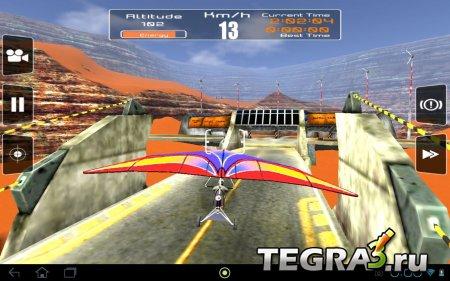 Racing Glider v1.03