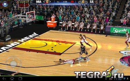 NBA 2K14 v1.14