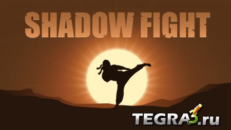 иконка Shadow Fight 2