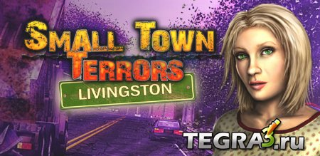 Small Town Terrors  (полная версия)