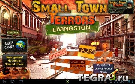 Small Town Terrors v1.0 (full)