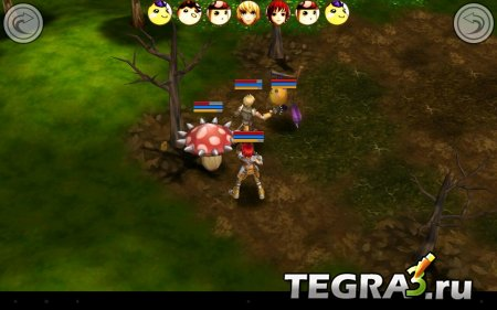 Sardonyx Tactics v1.2 (Full/Unlocked)